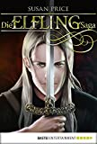 img - for Die Elfling Saga: Zwei Romane in einem Band (German Edition) book / textbook / text book