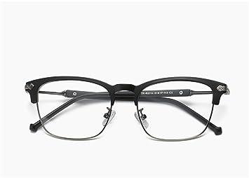 buen servicio Venta caliente 2019 Tienda Xeb Lentes Claro Anteojos Transparentes/Gafas para Hombres ...