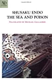 The Sea and Poison (New Directions Paperbook) by Shusaku Endo (1992-04-01)