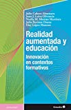 img - for Realidad aumentada y educaci n book / textbook / text book