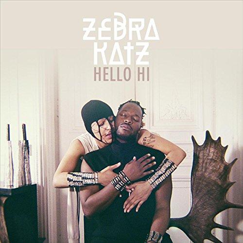 Zebra Hip Hop - 4