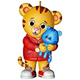 Daniel Tiger's Neighborhood Daniel and Tigey Ornament Movies & TV