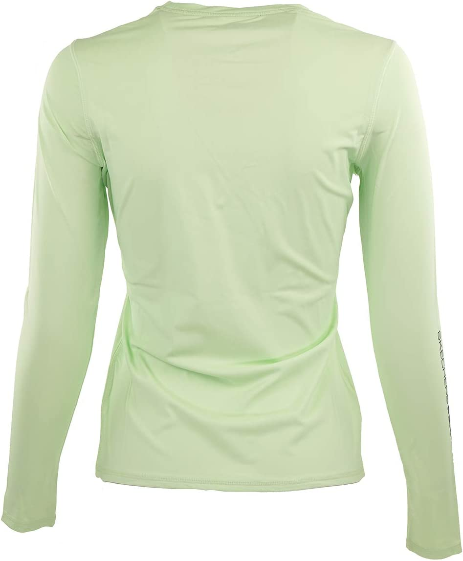 GOGOLF UPF L/S Baselayer Shirt
