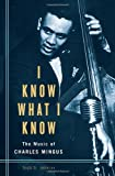 I Know What I Know, Todd S. Jenkins, 0275981029