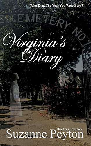 Virginia's Diary by White Bird Publications