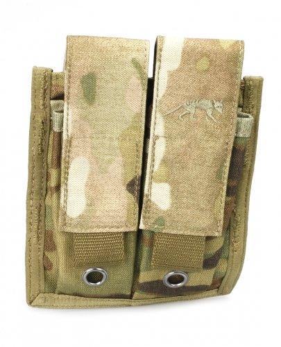 TT DBL Pistol Mag Pouch (Multicam)