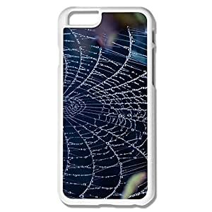 Custom Funny Full Protection Web IPhone 6 Case For Family