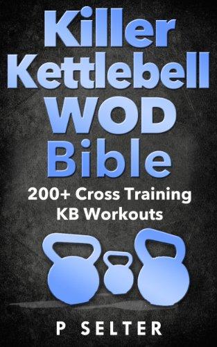 kettle bell wod - 1