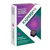 KASPERSKY LAB INC KASPERSKY INTERNET SECURITY 2013 (3 USER