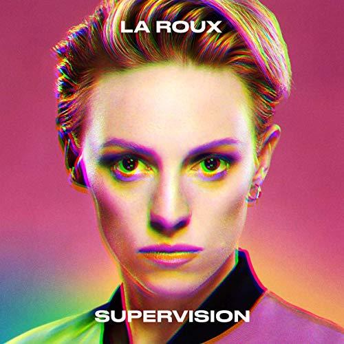 Supervision : La Roux, La Roux: Amazon.es: Música