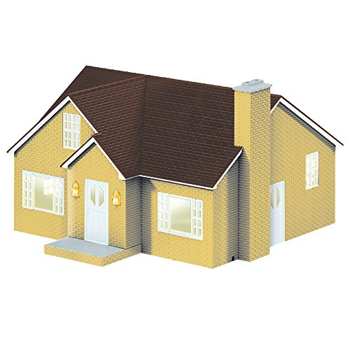 Lionel Bungalow House (Lionel Trains Buildings compare prices)