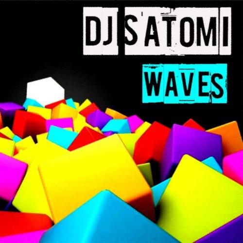 Amazon Com Waves Stefano Carparelli Remix Dj Satomi