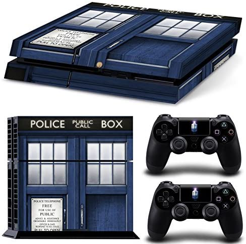 Hambur? PS4 Console Designer Skin for Sony PlayStation 4 System ...