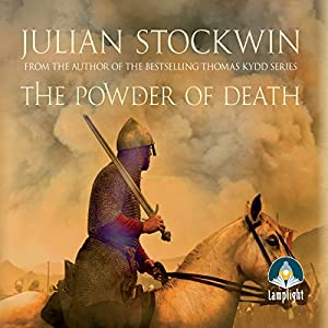 The Powder of Death Audiobook
