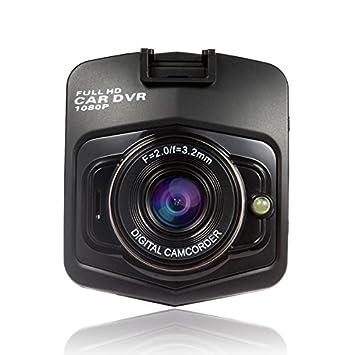 """Websense Mini coche DVR cámara 2,4 """"Full HD 1080p de conducción grabadora"""