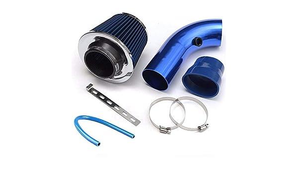 Filtro de aire del coche Kit de conversión de admisión de aire ...
