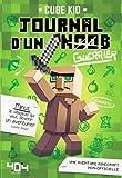 Journal d'un noob (guerrier) - Minecraft (1)
