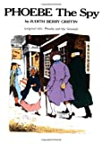 Phoebe the Spy, Judith Berry Griffin, 0590424327
