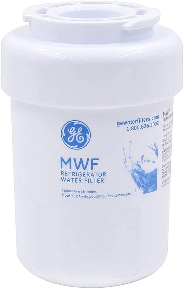 GЕ MWF GE Refrigerator Water Filter GE MWF water filter Replacement General Electric Smartwater Filters