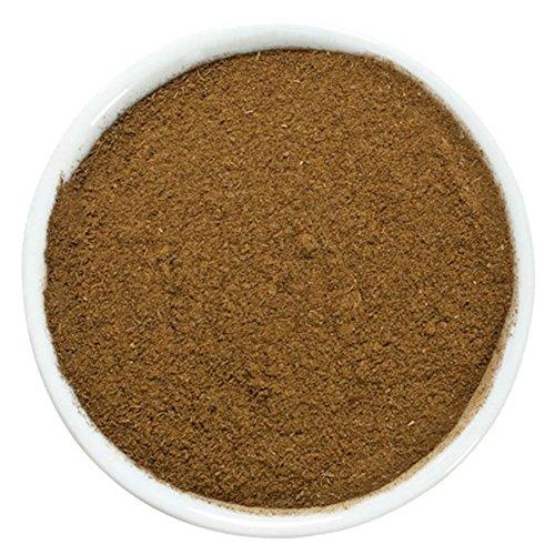 Nutmeg, Ground - 1 bag - 1 lb