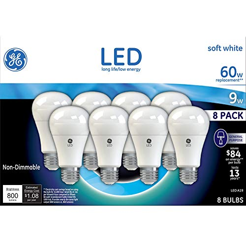 60 Watt Led Light Bulb in US - 2