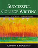 Successful College Writing 9780312152765