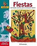 Fiestas, Parramon, 8434221403