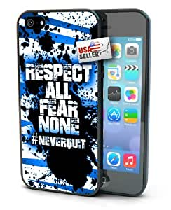 Sports Hashtag Never Quit 'Respect All Fear None