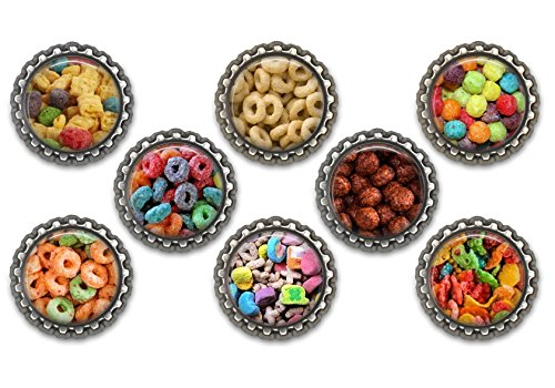 set-of-8-cereal-killer-themed-bottle-cap-magnets