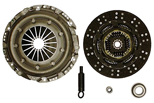Exedy 04163 OEM Replacement Clutch Kit