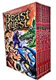 Beast Quest: Set Series 1