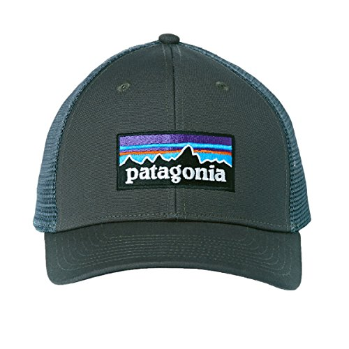 Rojo Blanco Fire 38017WFABALL Gorra gris forge Única Azul Andes Patagonia HagSfya