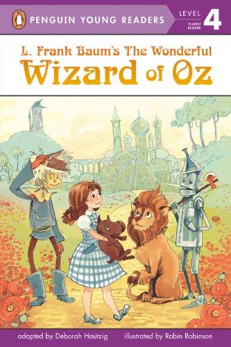 L. Frank Baum s Wizard of Oz (Penguin Young Reader…