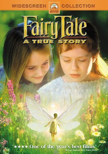 Fairytale - A True Story (1997) by Paramount Catalog by Charles Sturridge (Catalog Fairy)