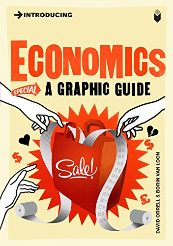 Introducing Economics: A Graphic - Vans Price Ph