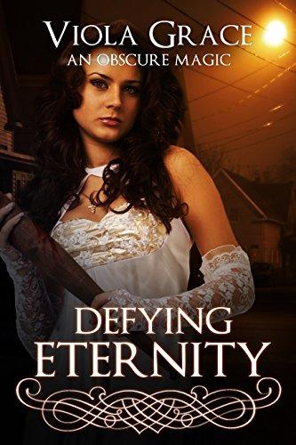 Interlocking Claw - Defying Eternity (An Obscure Magic Book 5)