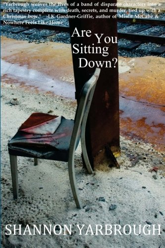 Are Sitting Down Shannon Yarbrough product image