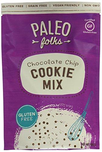 Paleo Folks Chocolate Cookies Baking product image