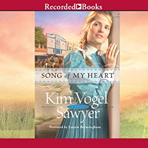 Song of My Heart Audiobook