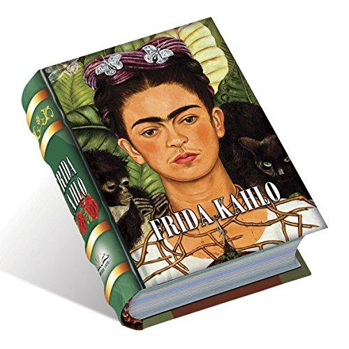 Frida Kahlo (Mini-Book) PDF
