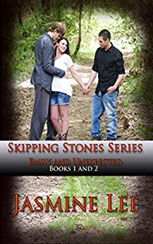Skipping Stones Series (Emily and Unexpected) by [Lee, Jasmine]
