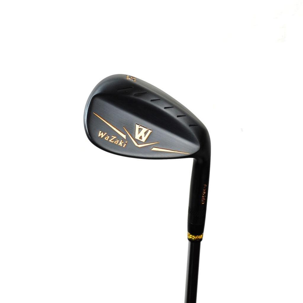 Japón Wazaki M hierro suave forjado USGA R A reglas de Golf ...