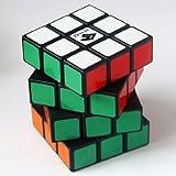 Cube4U (C4U) 3X3X4 Speed Cube Black