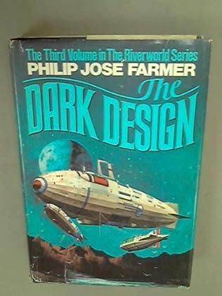 book cover of The Dark Design