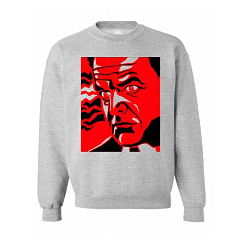 Twin Peaks Fire Walk With Me Poster Unisex Sweater