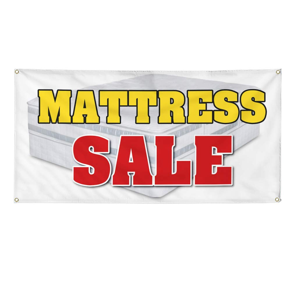 8 Grommets One Banner Vinyl Banner Sign Under New Ownership #1 Style A Business Marketing Advertising Red 44inx110in Multiple Sizes Available