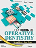 Textbook of Operative Dentistry, Garg, Nisha and Grag, Amit, 9350259397