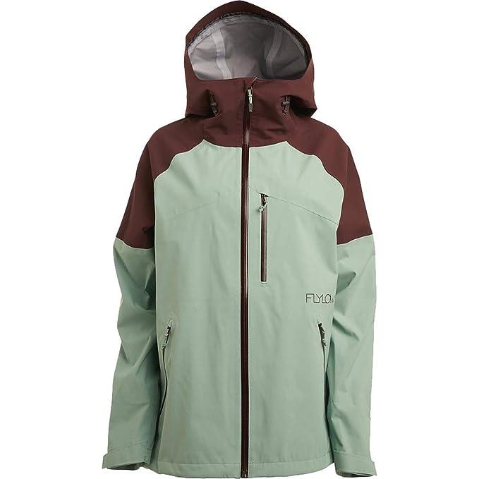 Amazon.com: Flylow Vixen 2.1 - Abrigo para mujer: Clothing