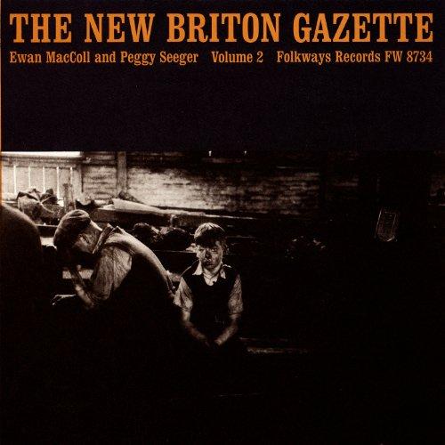 New Briton Gazette, Vol. 2