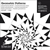 Geometric Patterns, Pepin Press Staff and Pepin van Roojen, 9057681080